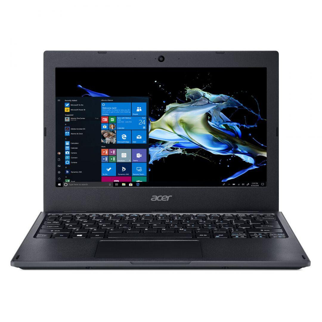 Notebook Acer TravelMate B118-M-P9NQ Black