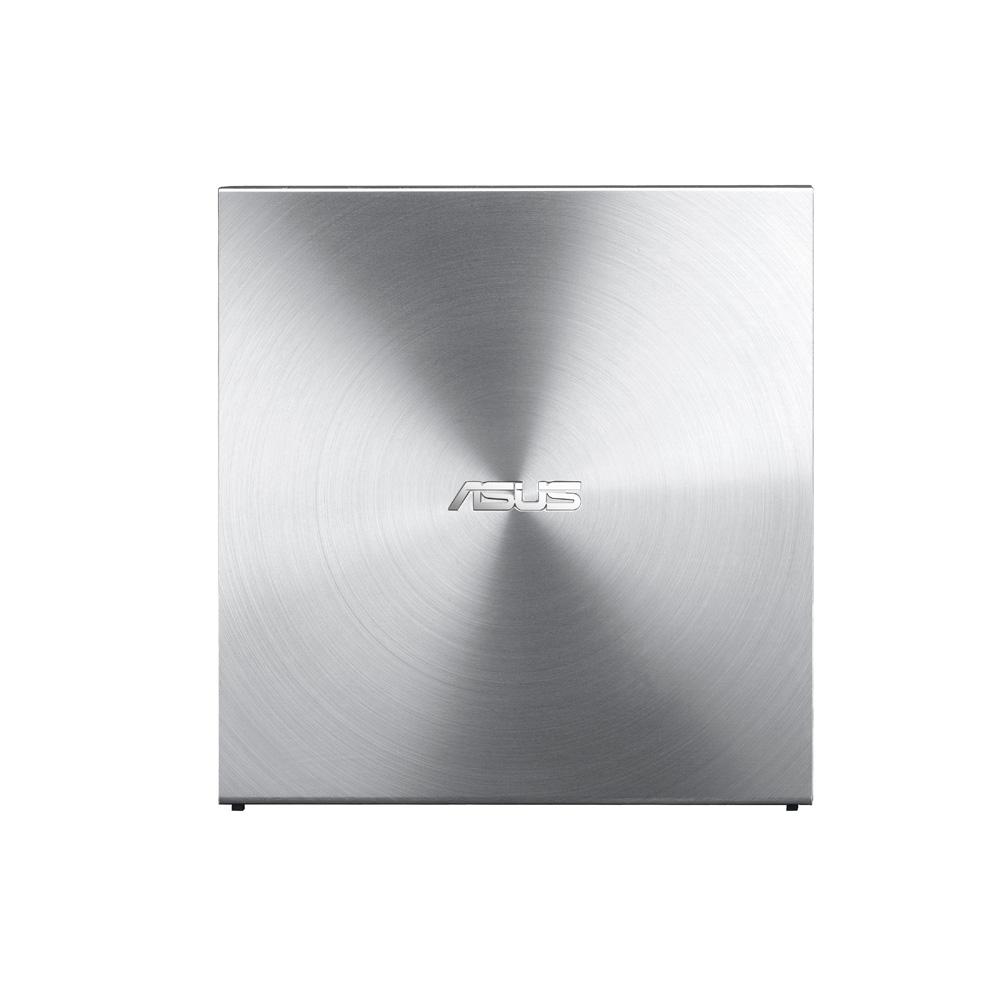 Optikai Meghajtó Asus SDRW-08U5S-U DVD-Writer Silver Box