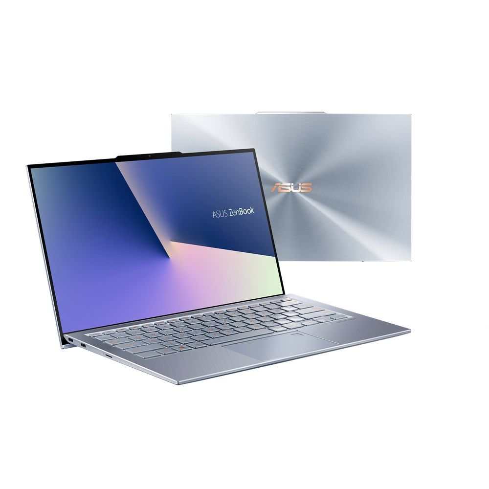 Notebook Asus UX392FN-AB006T Utopia Blue