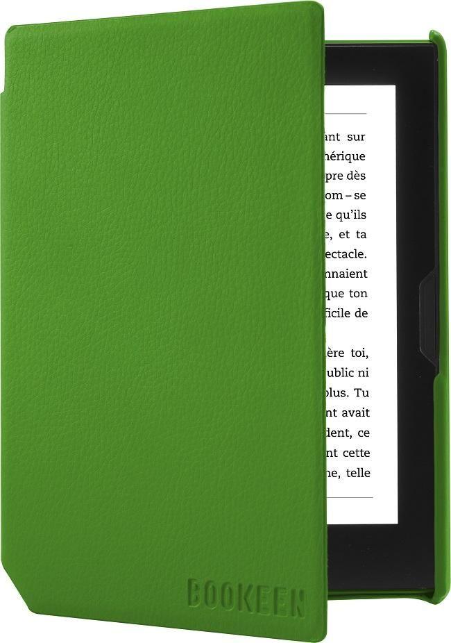 E-book Bookeen Cybook Muse Cover Green