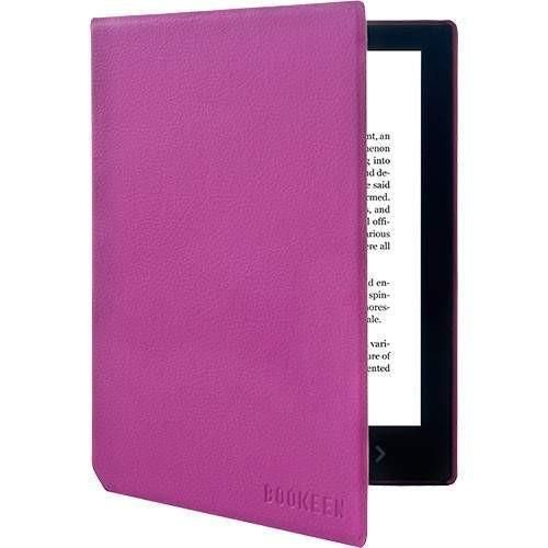 E-book Bookeen Cybook Muse Cover Pink