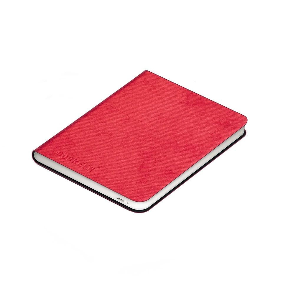 E-book Bookeen Diva Cover Classic Red
