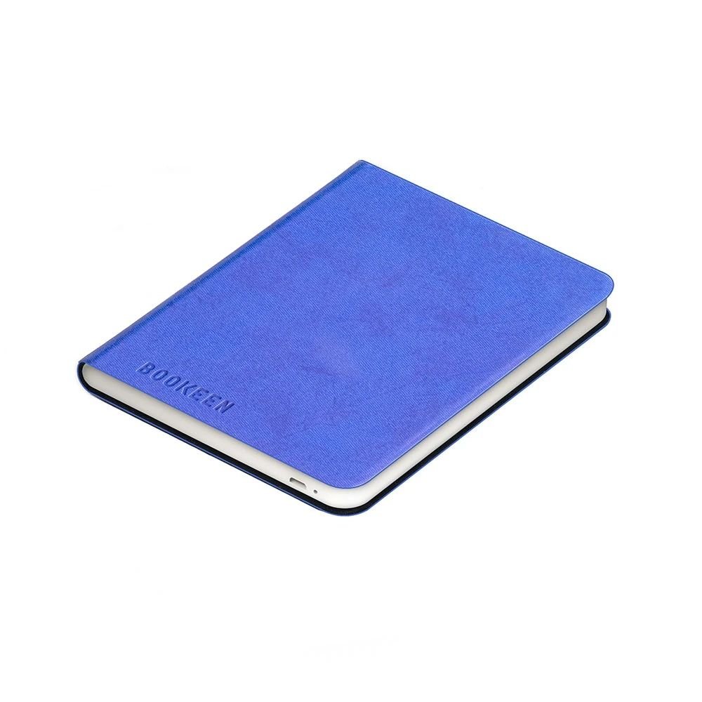 E-book Bookeen Diva Cover Denim Blue