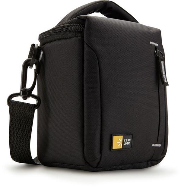 Táska, tok Case Logic TBC-404K Fényképezőgép táska Black