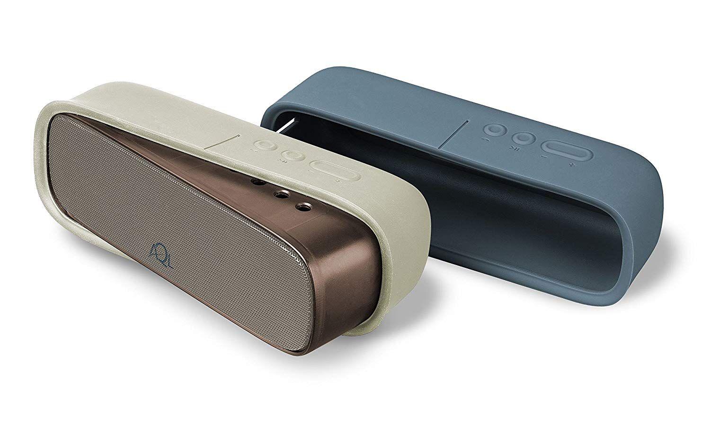 Hangszóró Cellularline Cellularline Sparkle Bluetooth Speaker White