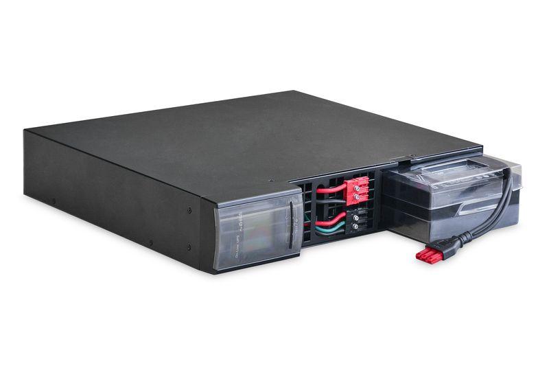 Szünetmentes Tápegység Digitus OnLine UPS, 1500VA/1350W
