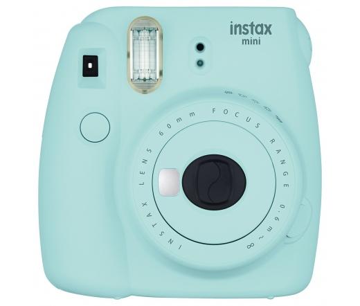 Digitális fényképezőgép Fujifilm Instax Mini9 Ice Blue
