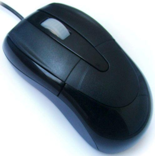 Egér Gaba M91 USB optikai 800DPI