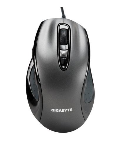 Egér Gigabyte GM-M6800 V2 Black