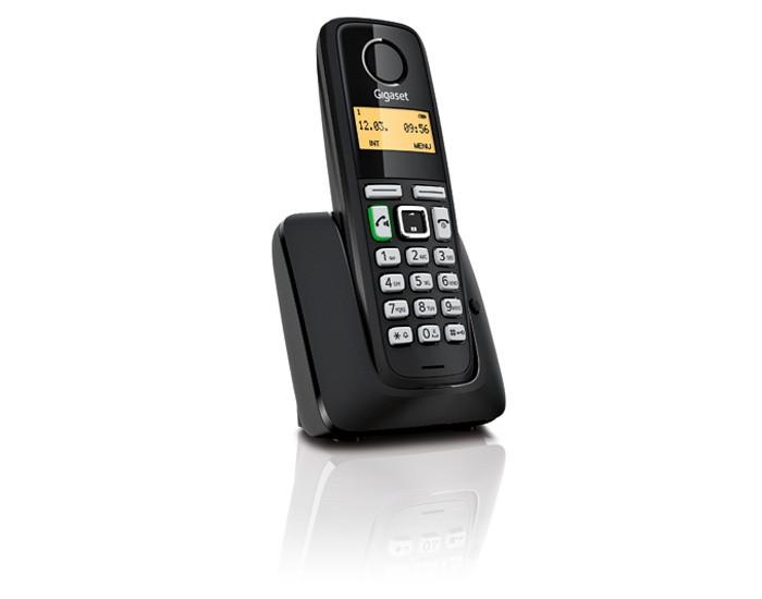 Telefon Gigaset A220 Black