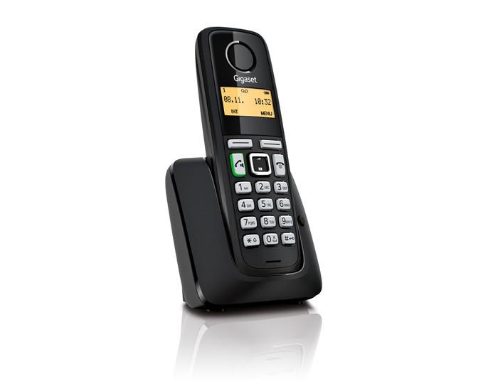 Telefon Gigaset A220A Black