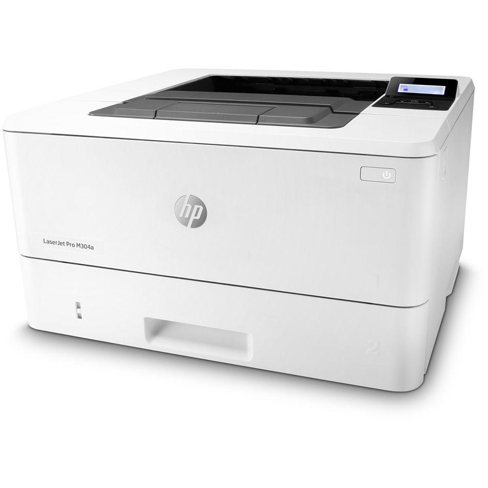 Nyomtató HP LaserJet Pro M304a (W1A66A) lézernyomtató
