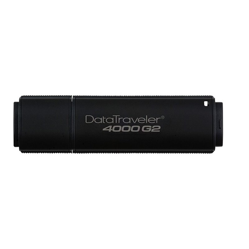 USB Flash RAM Kingston 4GB DT4000 G2 with Management USB3.0 Black