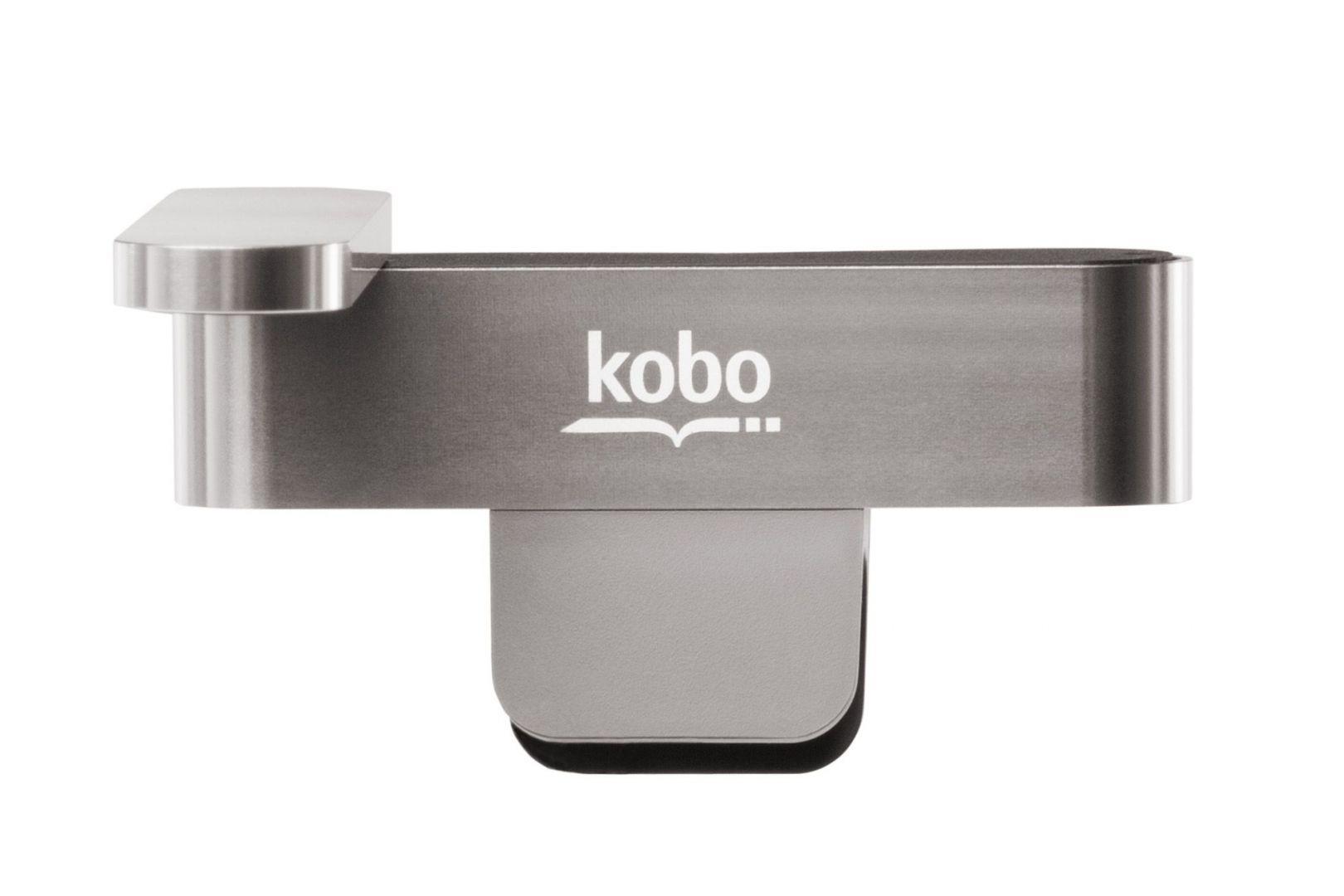 E-book Kobo Clip Light lamp