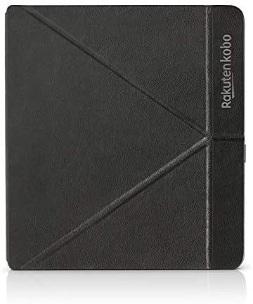 E-book Kobo Forma Case with Stand Black