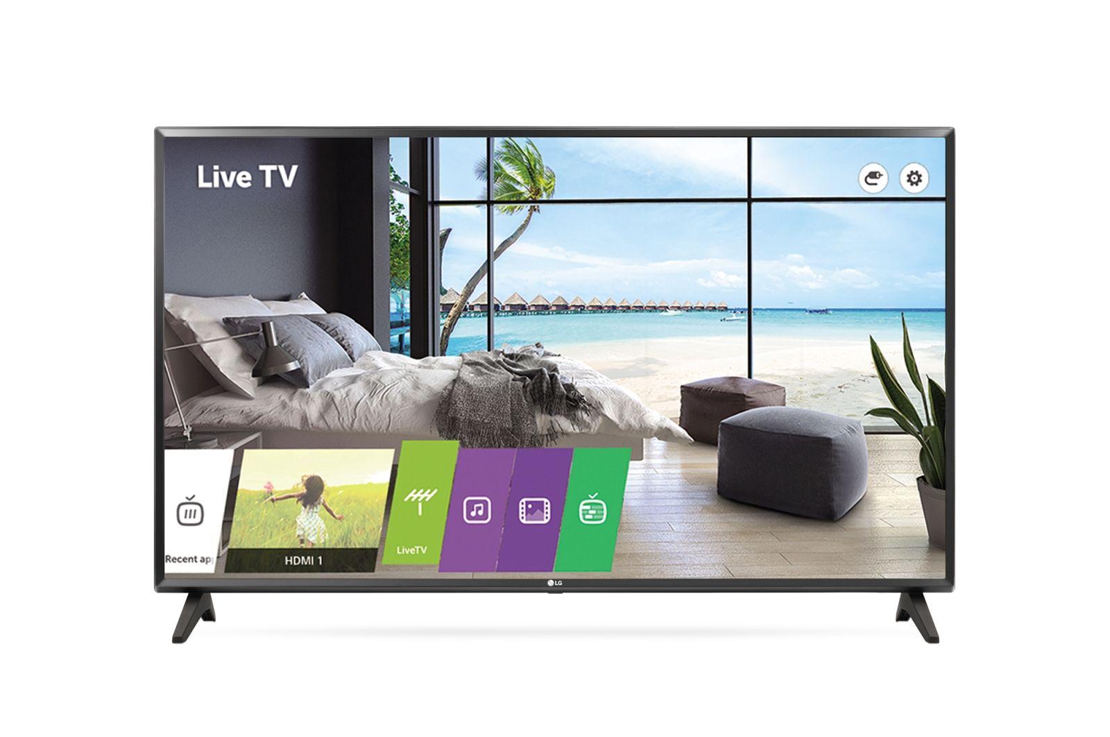 TV LG 49