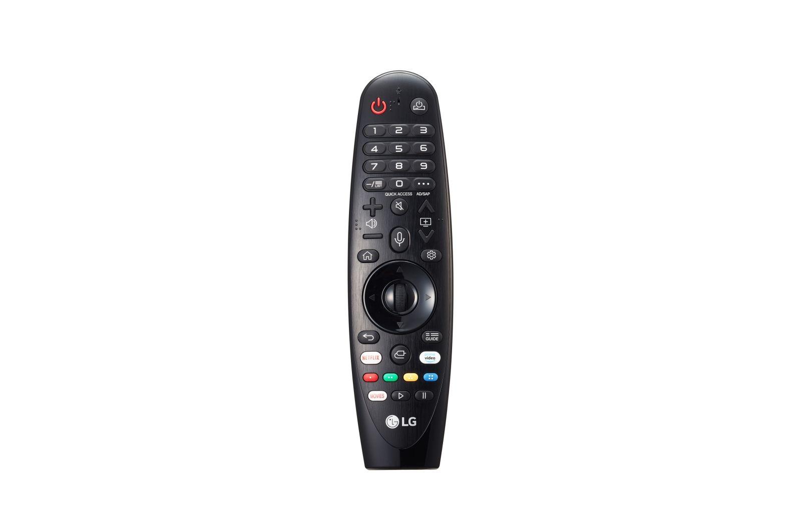 Távirányító LG Magic Remote 2019 távirányító