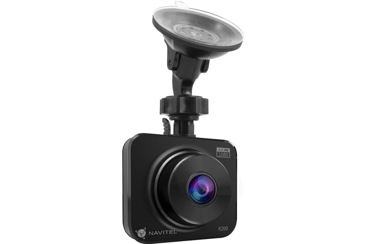 Videokamera Navitel R200 Night Vision kamera