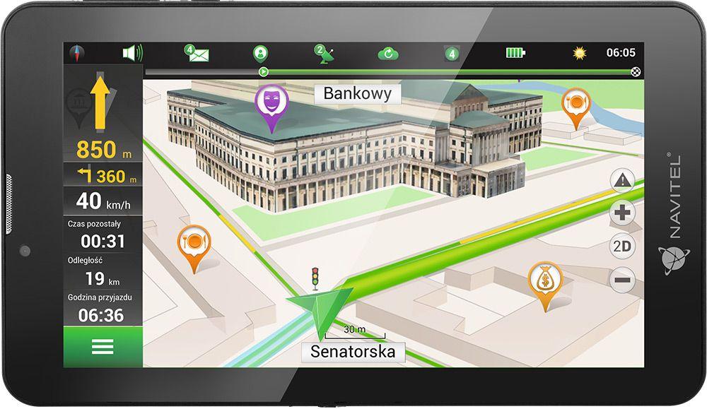 Tablet PC Navitel T700 7