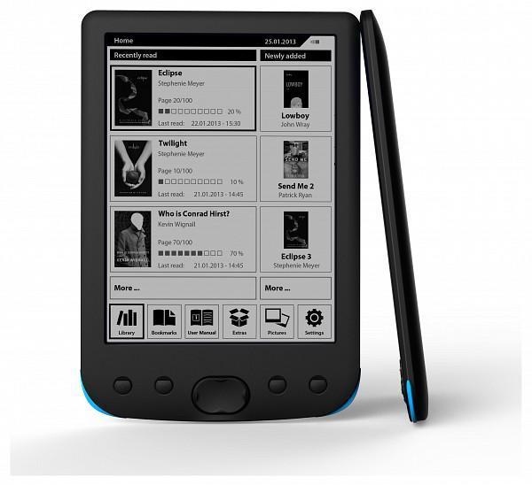 E-book Navon Big Book E-book