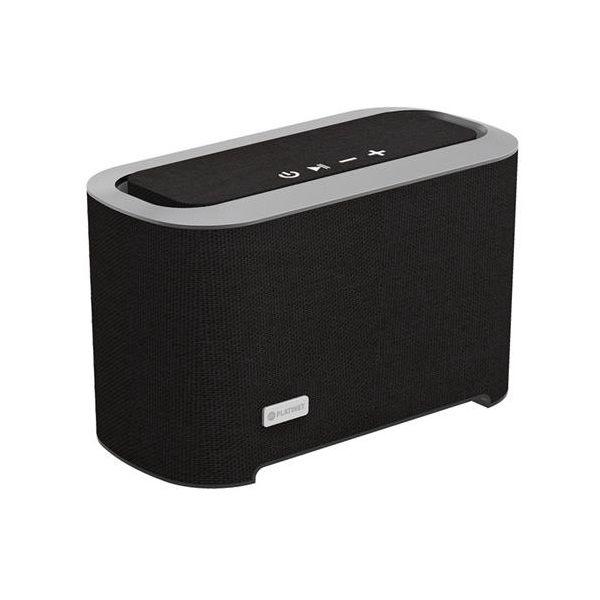 Hangszóró Platinet Deno Bluetooth Speaker Black