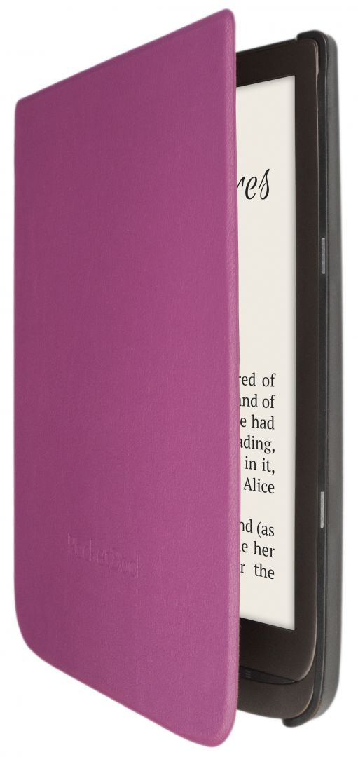 E-book PocketBook InkPad 3 Shell case Violet