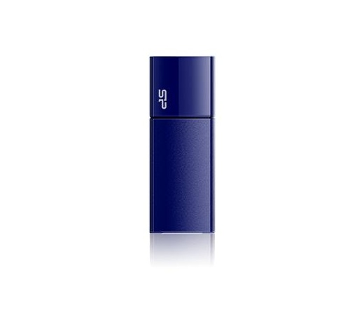 USB Flash RAM Silicon Power 32GB Ultima U05 Navy Blue