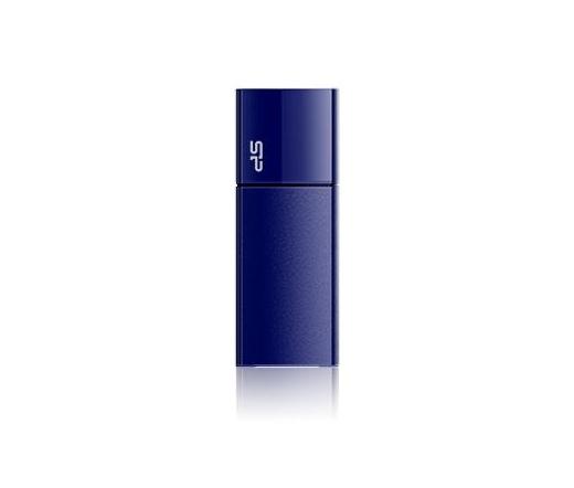 USB Flash RAM Silicon Power 8GB Ultima U05 Navy Blue
