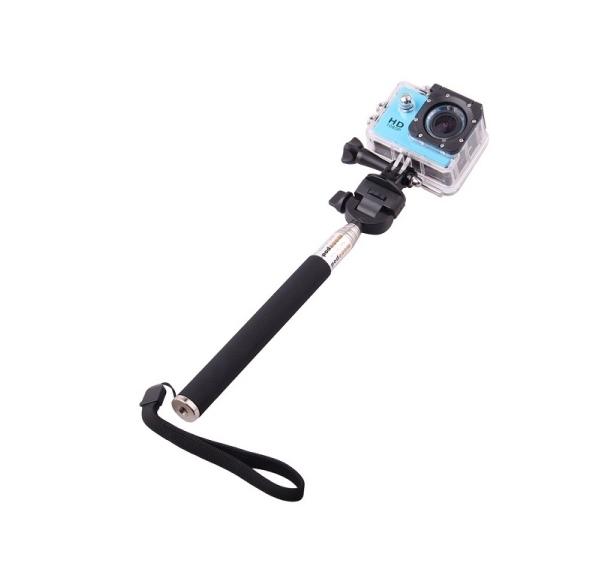 Videokamera SJCAM SJ55 monopod/selfiebot