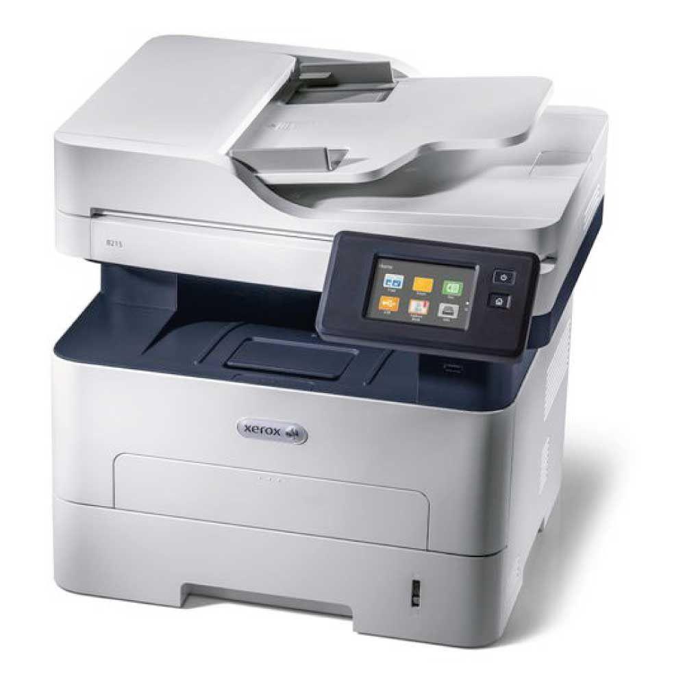 Multifunkciós nyomtató Xerox Emilia B215V wireless lézernyomtató/másoló/síkágyas scanner/fax