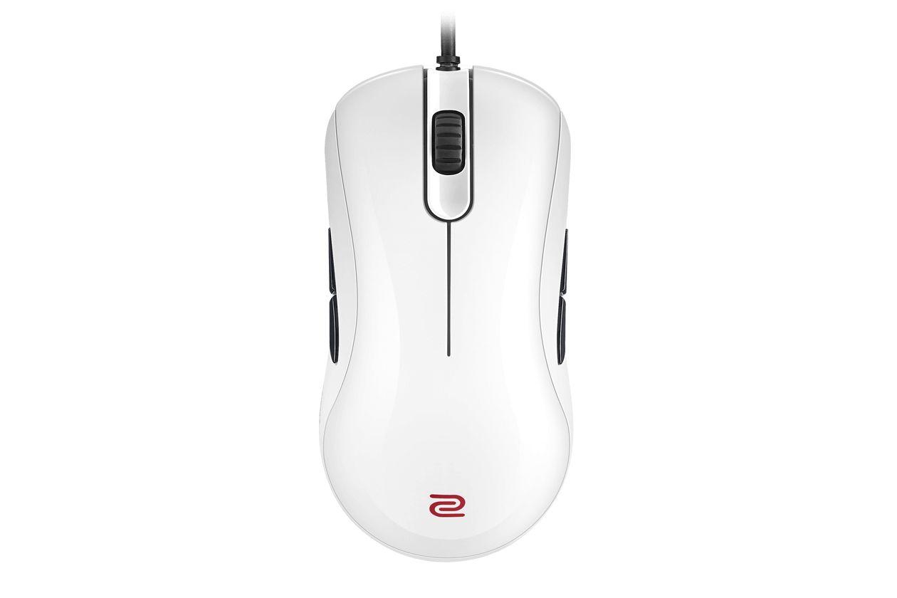 Egér Zowie ZA11 Gamer White