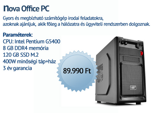 Nova Office PC